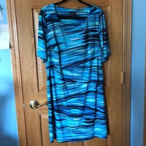 Dress/Connected Apparel